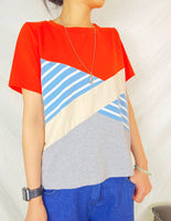Multi Colours Top (2 colours) (pre order)