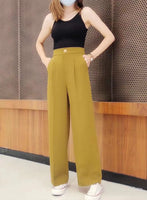 Non-Ironing Suit Pants (5 colours) (pre order)