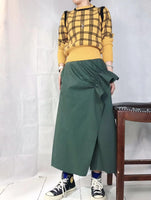 Side Ruffle Culottes (3 colours) (pre order)