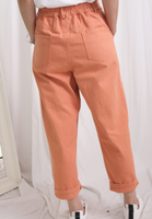 Colour Demin Pants (2 colours) [ re-stocking... ]
