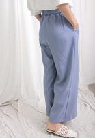 Pleated Culotte