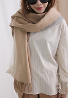 Double Sided Scarf (3 colours)