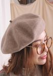 Autumn Beret (3 colours)