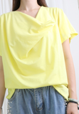 Layered Sleeves Tee (2 colours)