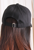 Cotton Cap (2 colours)