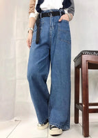 Trend Straight-Leg Jeans (pre order)