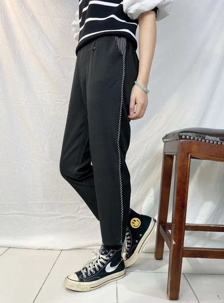 Side Trimmed Pants (pre order)