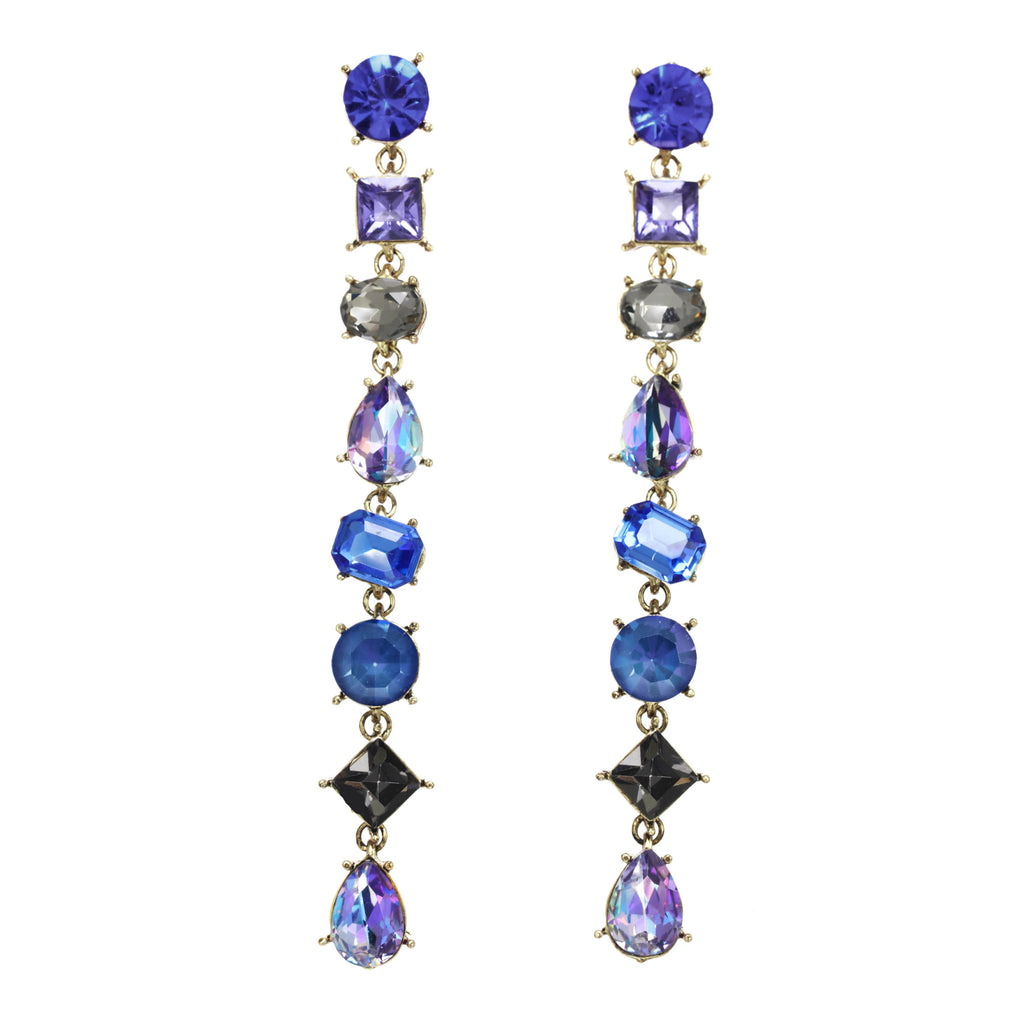 Gia Gema Dangle Earring
