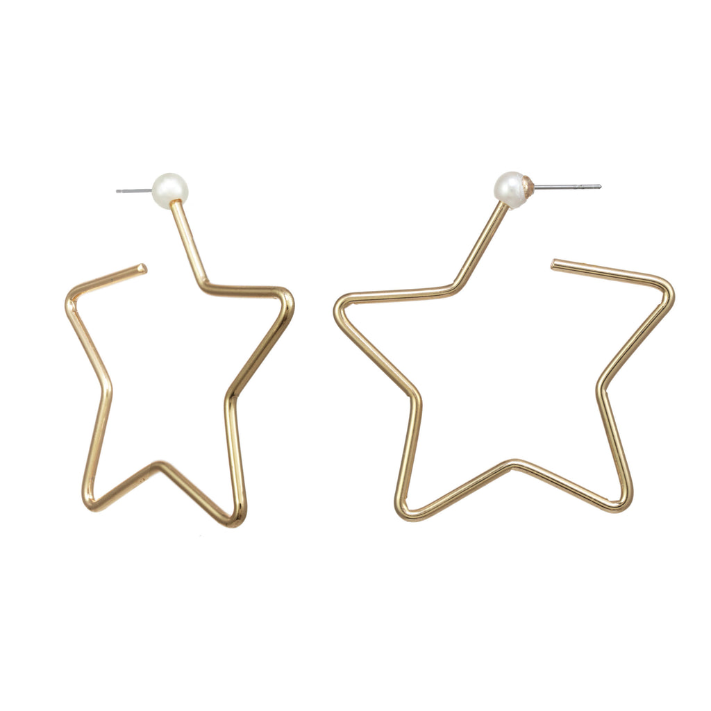 Super Star Earring