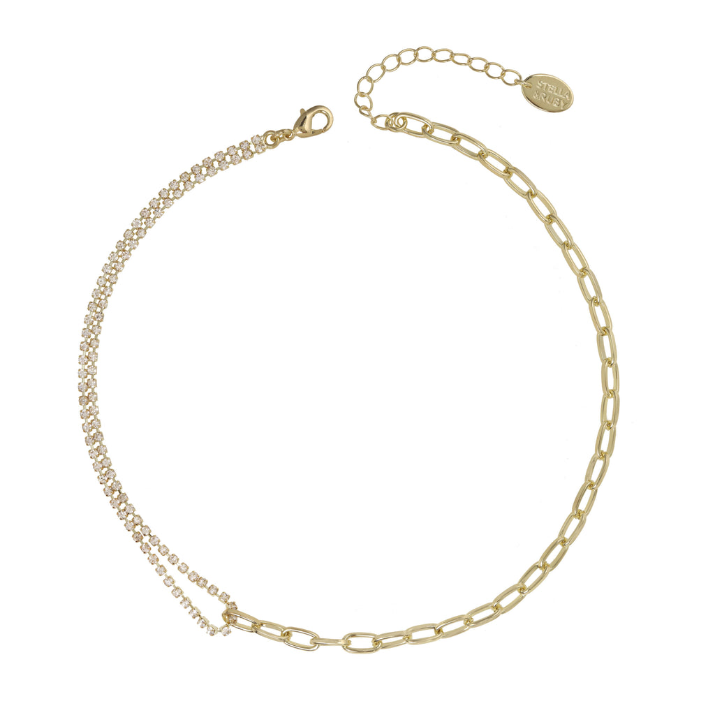 Brixton Choker Necklace