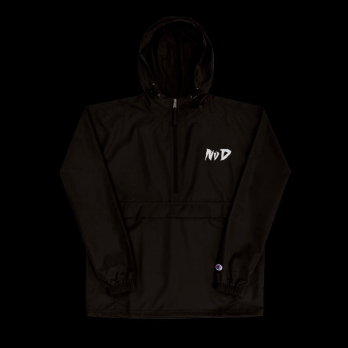 NvD x Champion Windbreaker
