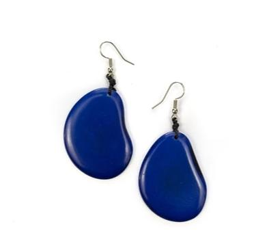 Azul Blue Earrings