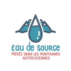 Eau de source canette Chilled CBD France