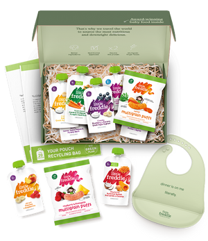 Weaning Bundle