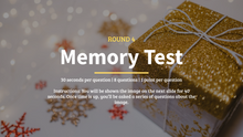 Load image into Gallery viewer, Christmas Pub Quiz