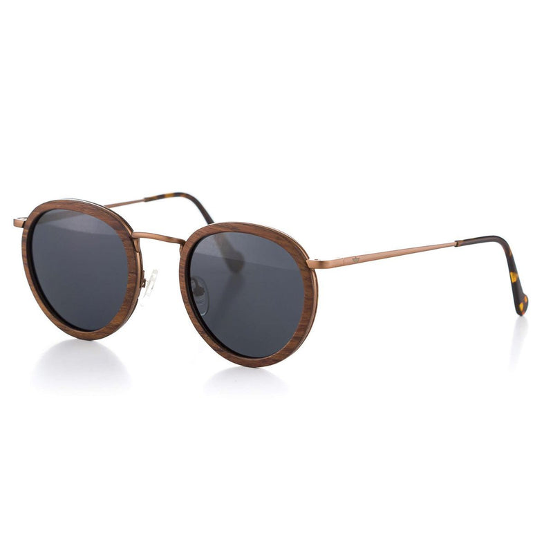 Sunglasses FENIX METAL - Blackwoodbags