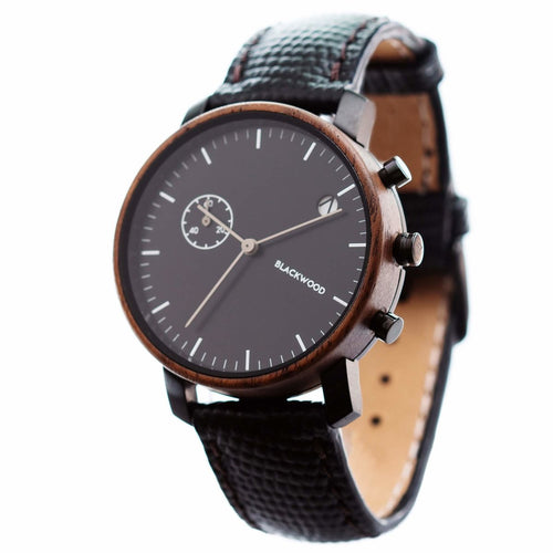 Watch ELBRUS - Blackwoodbags
