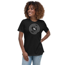 Load image into Gallery viewer, The North Star - Icon - Women's Relaxed T-Shirt