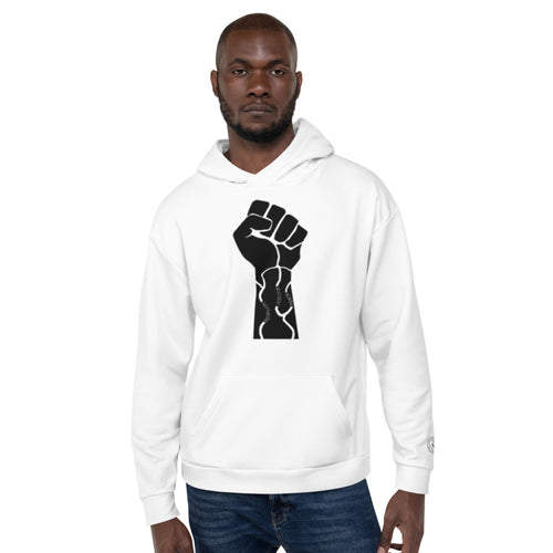The Breakdown - Power Unisex Hoodie