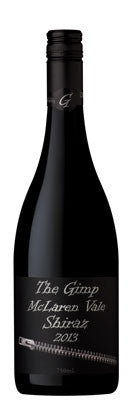 Reds - The Gimp Shiraz 2015
