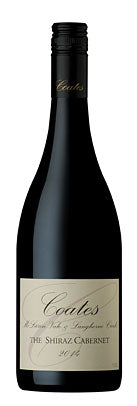 Reds - The Shiraz Cabernet Sauvignon 2015