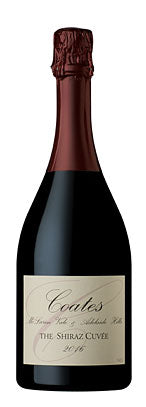 Sparkling - The Shiraz Cuvee 2016
