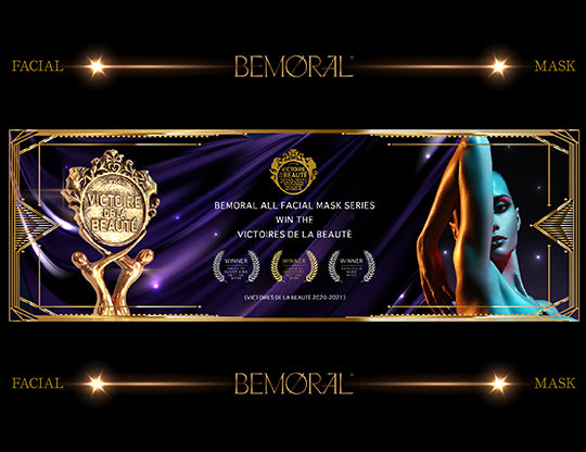 Award Declaration|The Brand New Beauty Realm