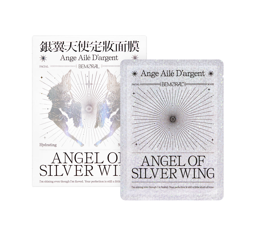 ANGEL of SLIVER WING Setting Mask
