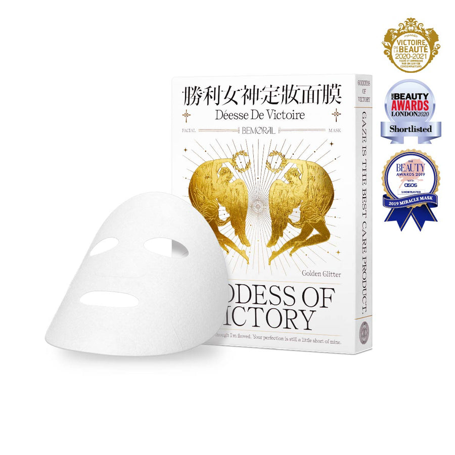 GODDESS of VICTORY Setting Mask  (5pcs)