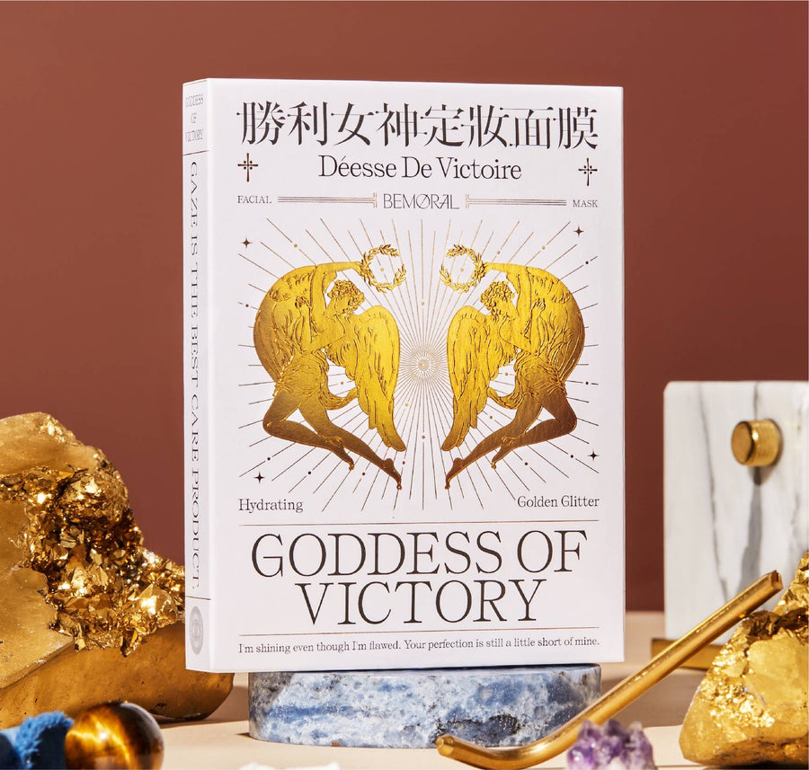 GODDESS of VICTORY Setting Mask
