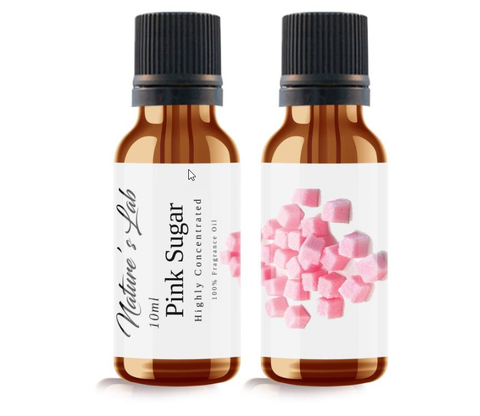 Pink Sugar Fragrance Oil | Fragrance Oil India