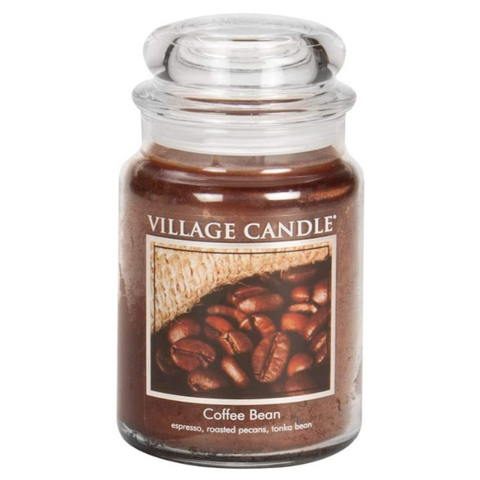 Candles India Coffee Bean