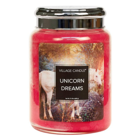 Candles India Unicorn Dreams