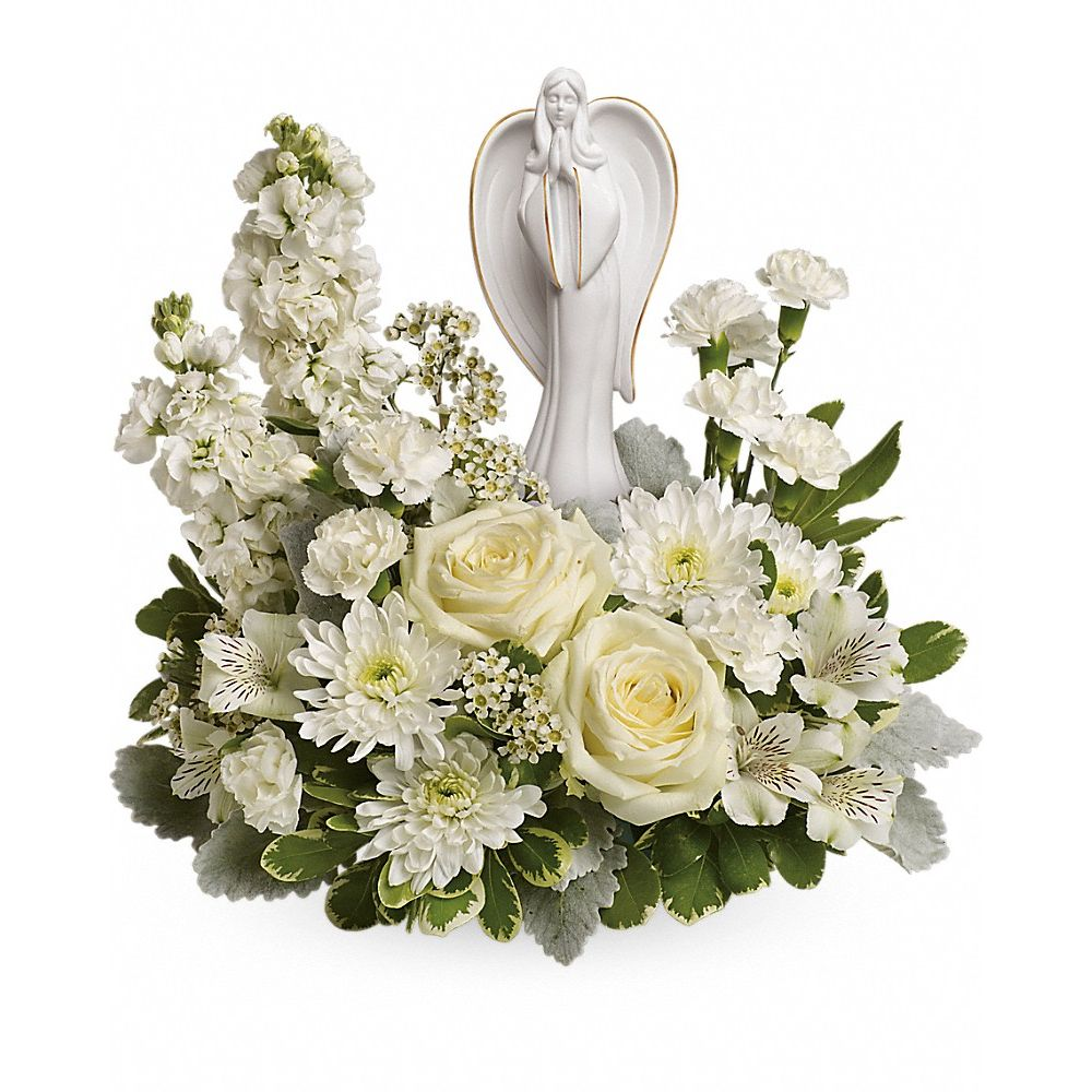 Guiding Light Bouquet By Renaissance Floral Design