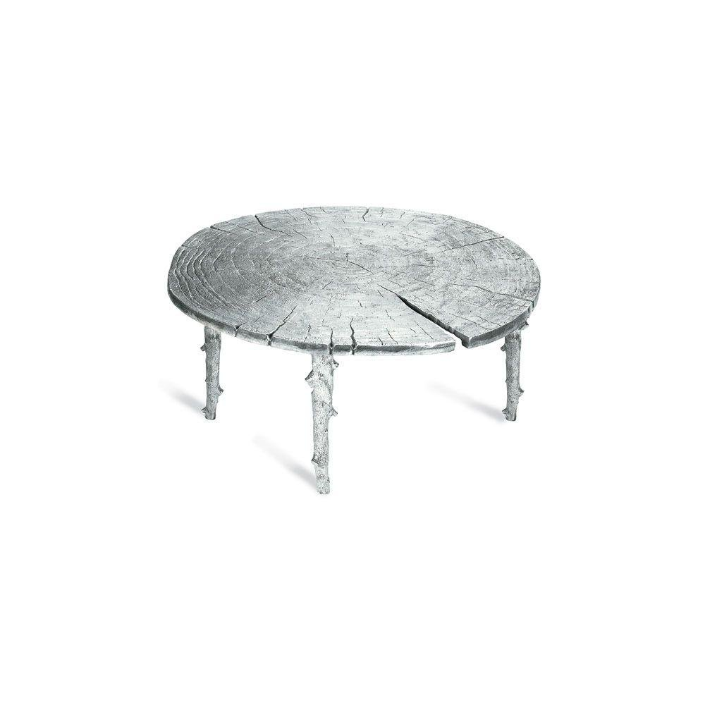 Enchanted Forest Coffee Table Polished
