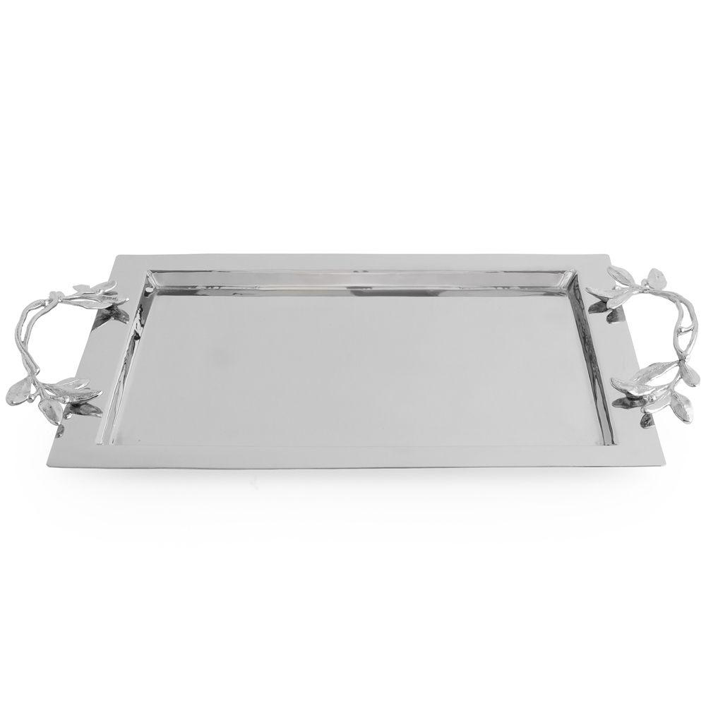 Laurel Serving Tray
