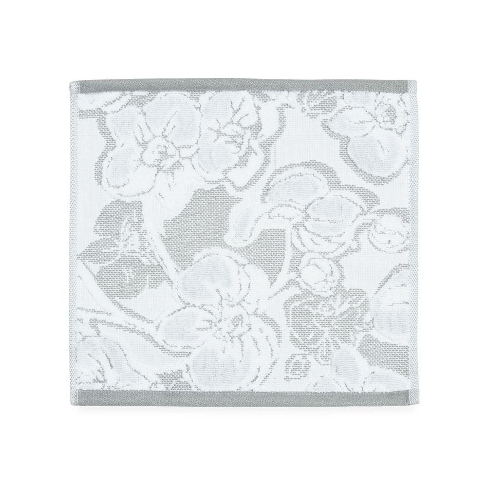 Orchid Wash Towel - Grey