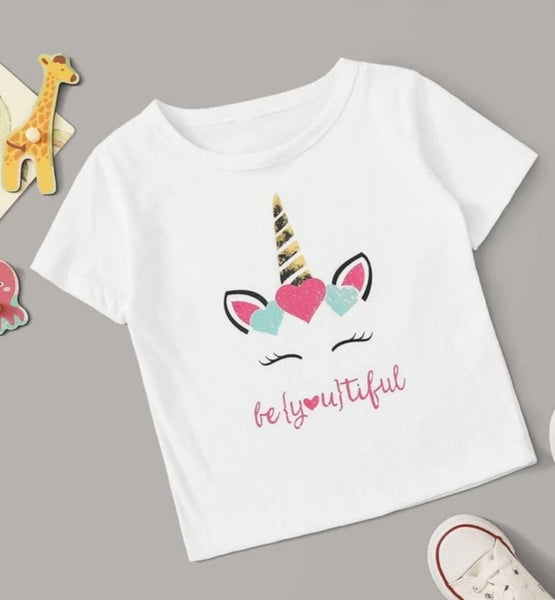 Be YOU tiful tee