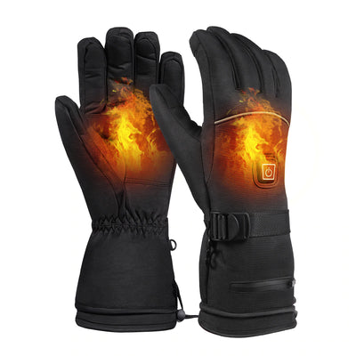 Electric Heating Gloves - 3 Levels