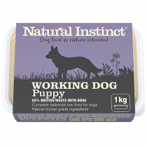 Natural Instinct Working Dog Puppy