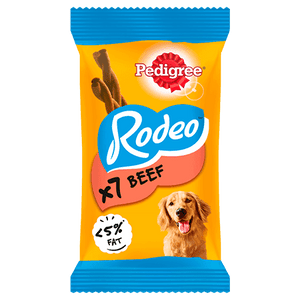 Rodeo Beef