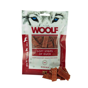 Woolf Soft Strips of Duck
