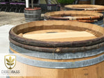 225 Liter Barrique-Weinfass *Retro*