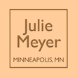 Julie Meyer Handbags is based in Minneapolis, MN, USA