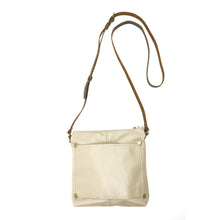 Load image into Gallery viewer, Small Crossbody Purse in Taupe