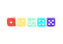 Load image into Gallery viewer, Dice for Game Night