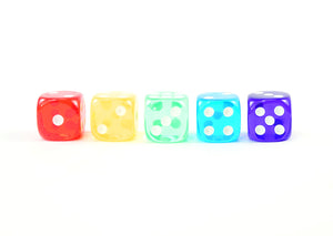 Dice for Game Night