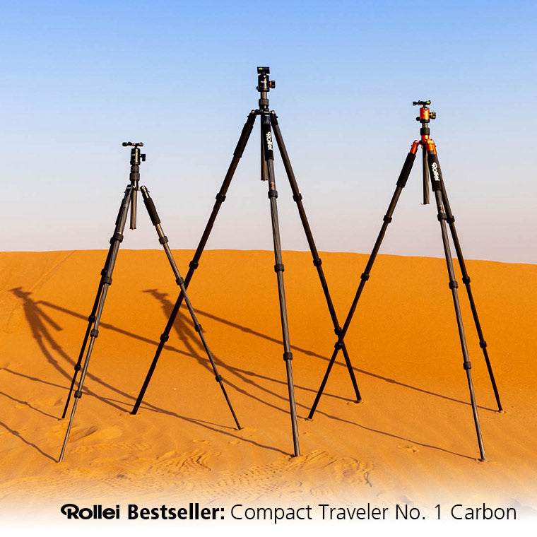 22578-22579_Compact_Traveler_No.1_Carbon_Stativ_Schwarz-Orange_Header