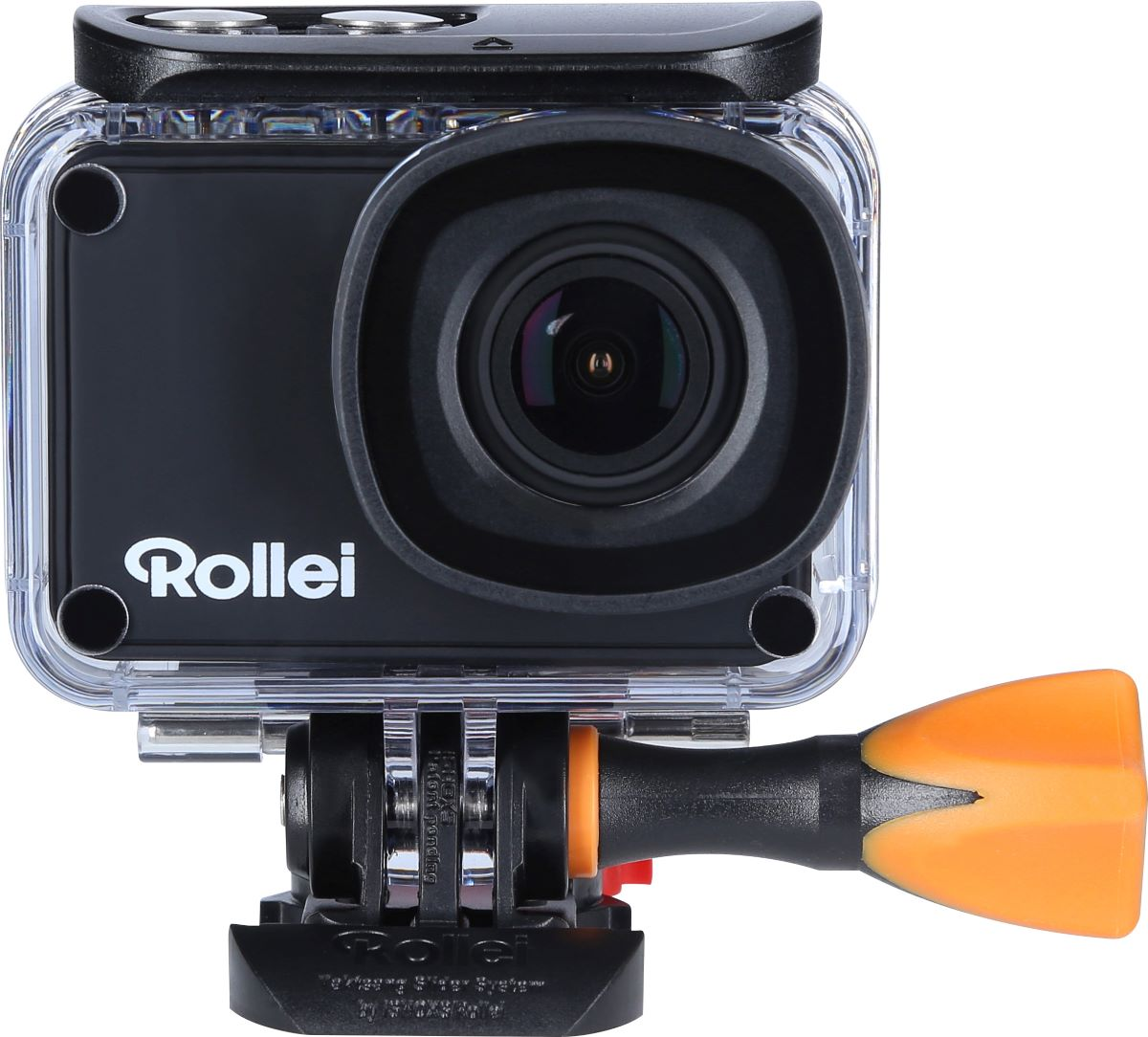 Rollei Actioncam Frontal