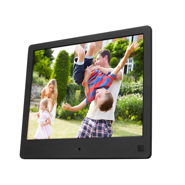 Designline 80 - digital picture frame